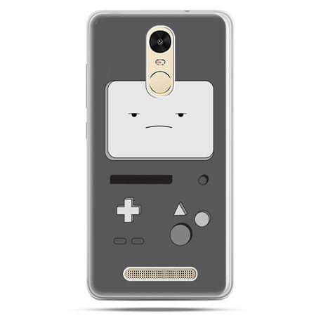 Etui na Xiaomi Redmi Note 3 - Gameboy