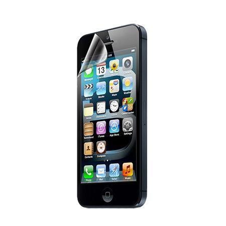 iPhone SE folia ochronna poliwęglan na ekran.
