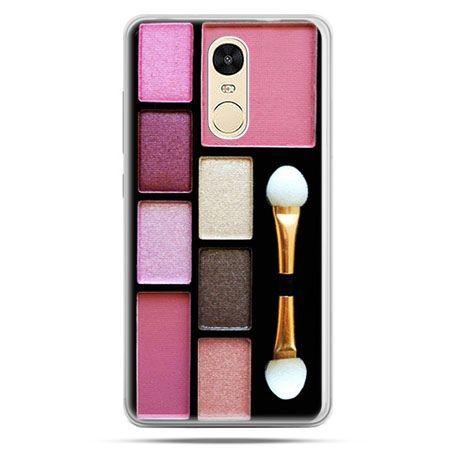 Etui na Xiaomi Redmi Note 4 - zestaw do makijażu