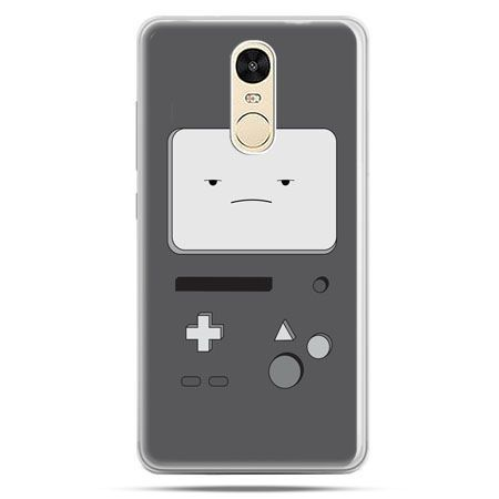 Etui na Xiaomi Redmi Note 4 - Gameboy