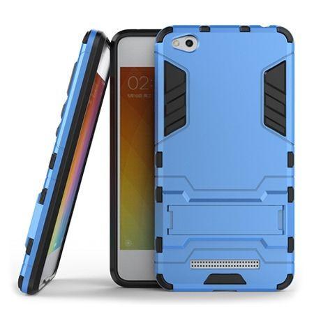 Pancerne etui na Xiaomi Redmi 4A - niebieski.