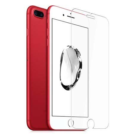 iPhone 7 Plus hartowane szkło ochronne na ekran 9h.