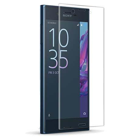 Sony Xperia XZ hartowane szkło ochronne na ekran 9h.