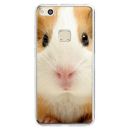 Etui na telefon Huawei P10 Lite - chomik