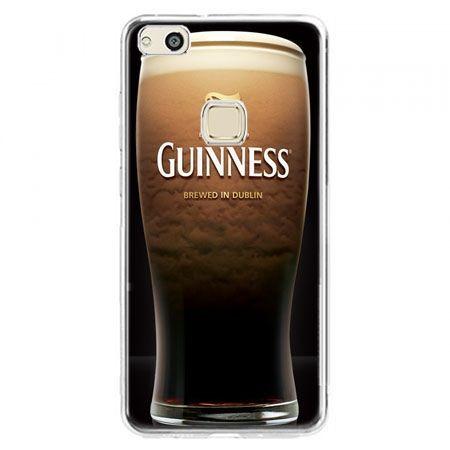 Etui na telefon Huawei P10 Lite - Guinness