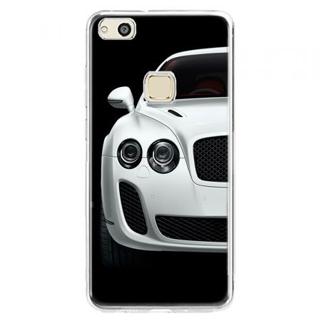 Etui na telefon Huawei P10 Lite - samochód Bentley