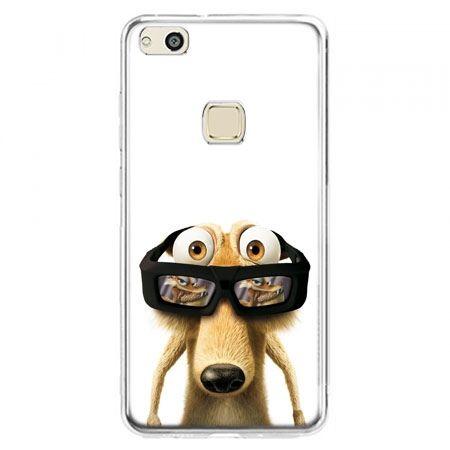 Etui na telefon Huawei P10 Lite - Epoka Lodowcowa