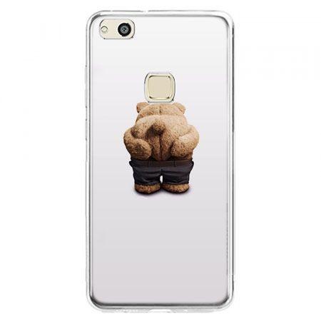 Etui na telefon Huawei P10 Lite - miś Paddington