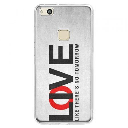 Etui na telefon Huawei P10 Lite - LOVE LIVE