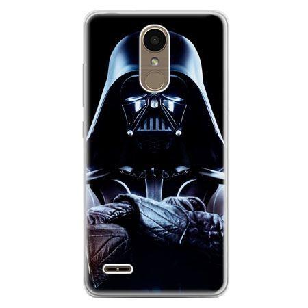 Etui na telefon LG K10 2017 - Dart Vader Star Wars