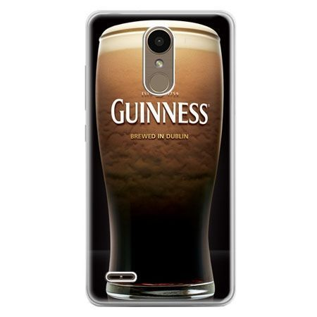 Etui na telefon LG K10 2017 - Guinness