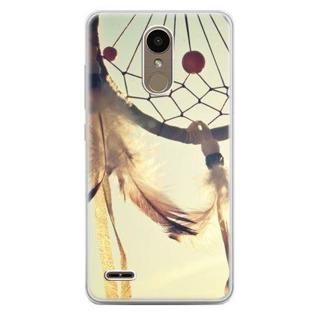 Etui na telefon LG K10 2017 - łapacz snów