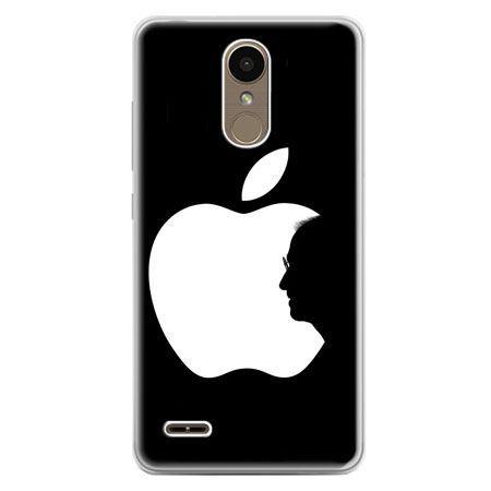 Etui na telefon LG K10 2017 - Apple Jobs