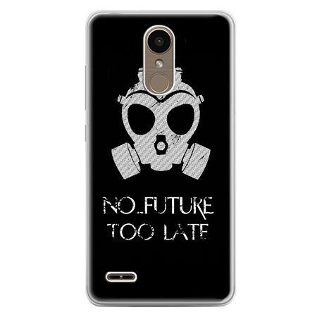 Etui na telefon LG K10 2017 - No future