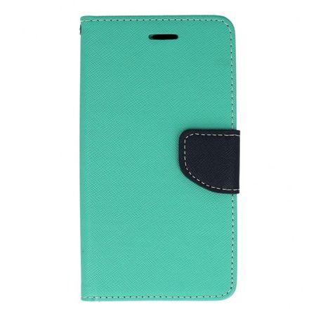 Etui na Huawei P9  Lite Fancy Wallet - miętowy. PROMOCJA!!!