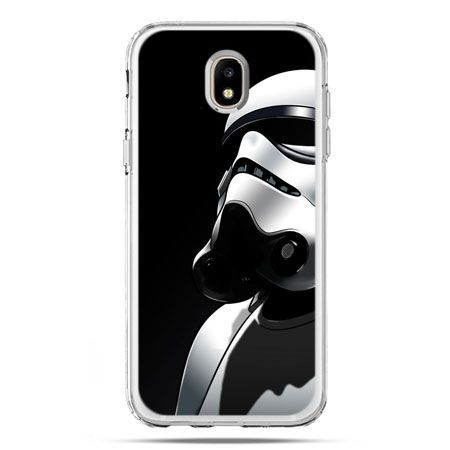 Etui na telefon Galaxy J5 2017 - Klon Star Wars