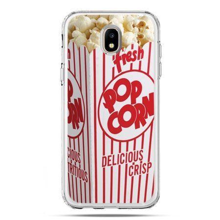 Etui na telefon Galaxy J5 2017 - Pop Corn