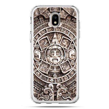 Etui na telefon Galaxy J5 2017 - Kalendarz Majów 2