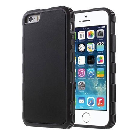 Etui na iPhone 5 / 5s Anti-gravity - czarne.