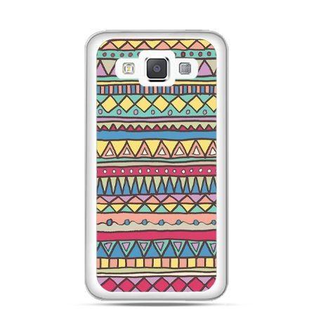 Etui na Galaxy A5 Azteckie wzory - PROMOCJA !
