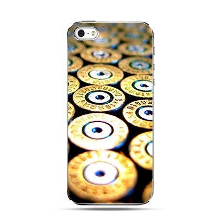 Etui na iPhone 4s / 4 - naboje - PROMOCJA !