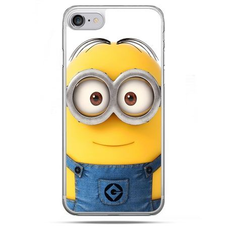 Etui na telefon iPhone 8 - minion