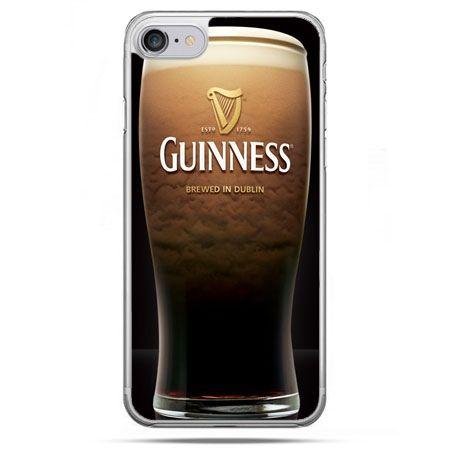 Etui na telefon iPhone 8 - Guinness
