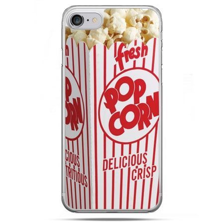 Etui na telefon iPhone 8 - Pop Corn