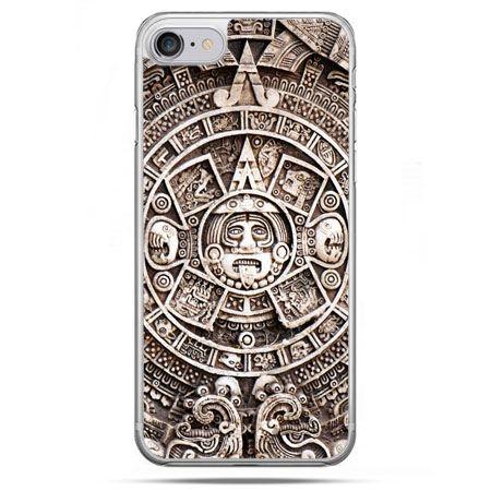 Etui na telefon iPhone 8 - Kalendarz Majów 2