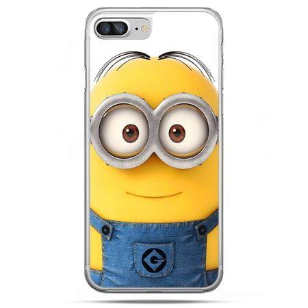Etui na telefon iPhone 8 Plus - minion
