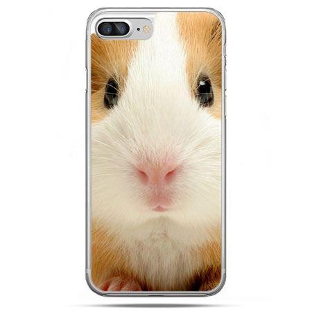 Etui na telefon iPhone 8 Plus - chomik
