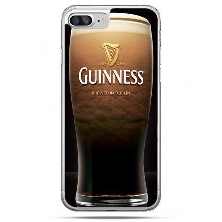 Etui na telefon iPhone 8 Plus - Guinness