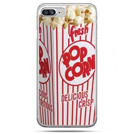 Etui na telefon iPhone 8 Plus - Pop Corn