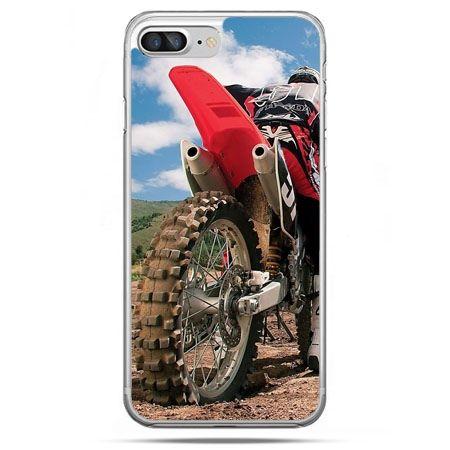 Etui na telefon iPhone 8 Plus - Cross