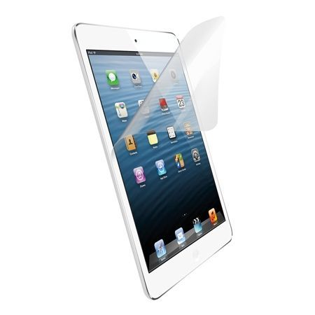 iPad mini folia ochronna poliwęglan na ekran.