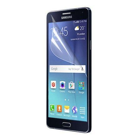 Samsung Galaxy A7 folia ochronna poliwęglan na ekran.