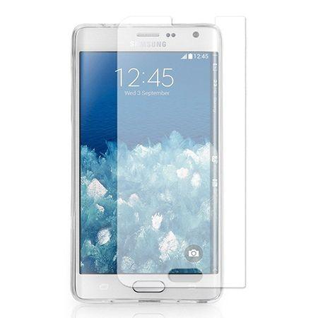Samsung Galaxy Note Edge folia ochronna poliwęglan na ekran.