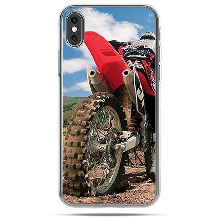 Etui na telefon iPhone X - Cross