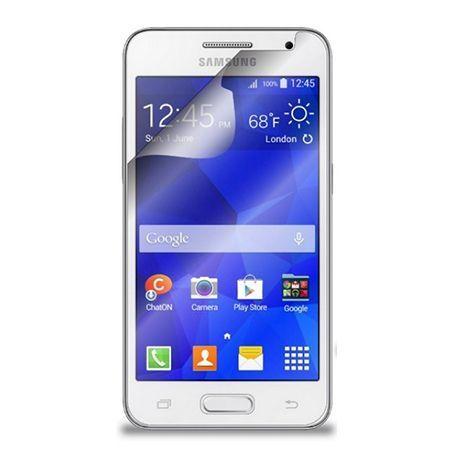 Samsung Galaxy Core 2 folia ochronna poliwęglan na ekran.
