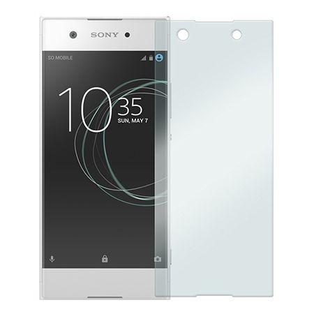 Sony Xperia XA1 hartowane szkło ochronne na ekran 9h.