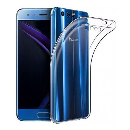 Etui na Huawei Honor 9 silikonowe, przezroczyste crystal case.