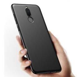 Etui na telefon Huawei Mate 10 Lite - Slim MattE - Czarny.