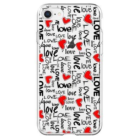 Etui na telefon - love, love, love….