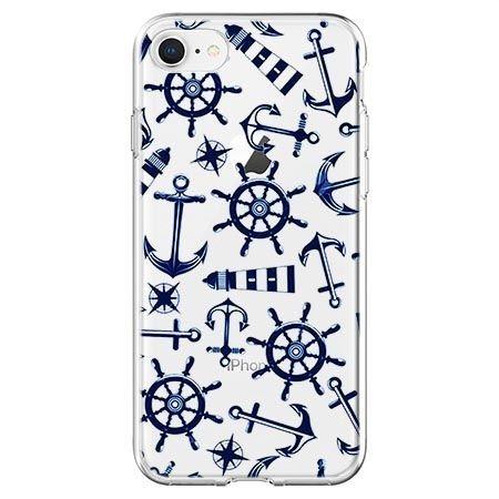 Etui na telefon - Ahoj wilki morskie.