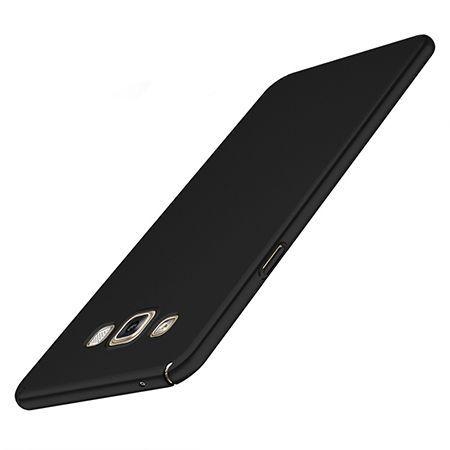 Etui na telefon Samsung Galaxy A5 - Slim MattE - Czarny.