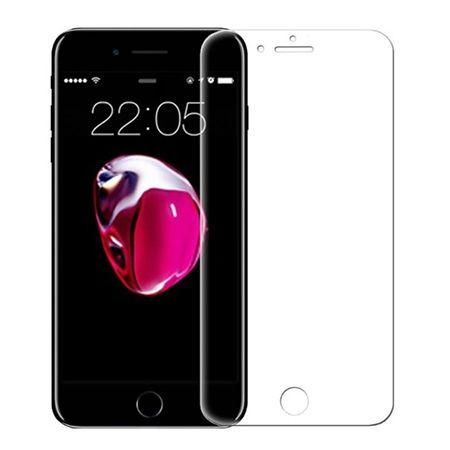 Hartowane szkło na cały ekran 3d iPhone  7  - Bezbarwny.
