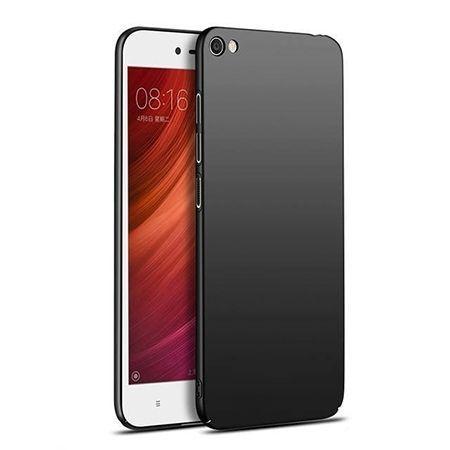 Etui na telefon Xiaomi Redmi Note 5A -  Slim MattE - Czarny.