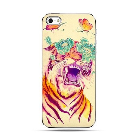 Etui azjatycki tygrys