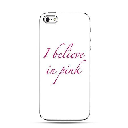 Etui I Believe in Pink