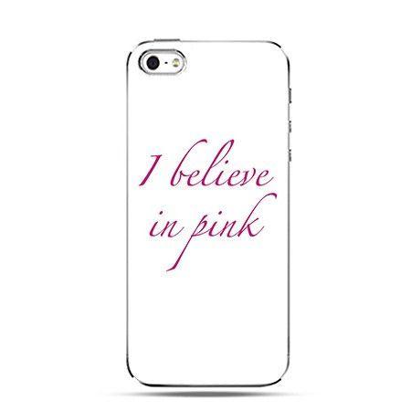 Etui I Believe in Pink